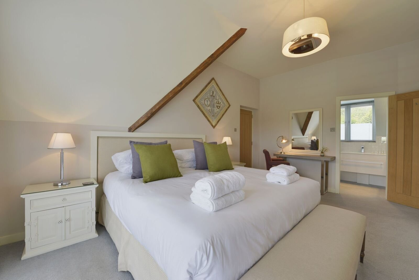 Housekeeping in Salcombe