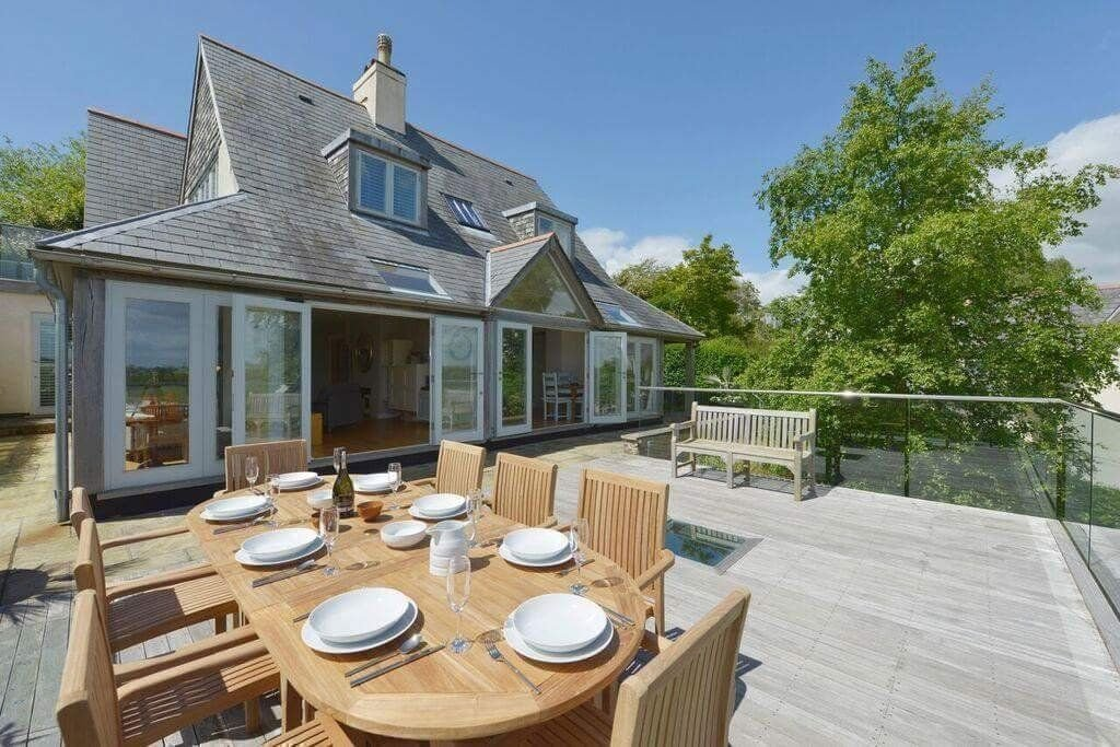 property management in Salcombe