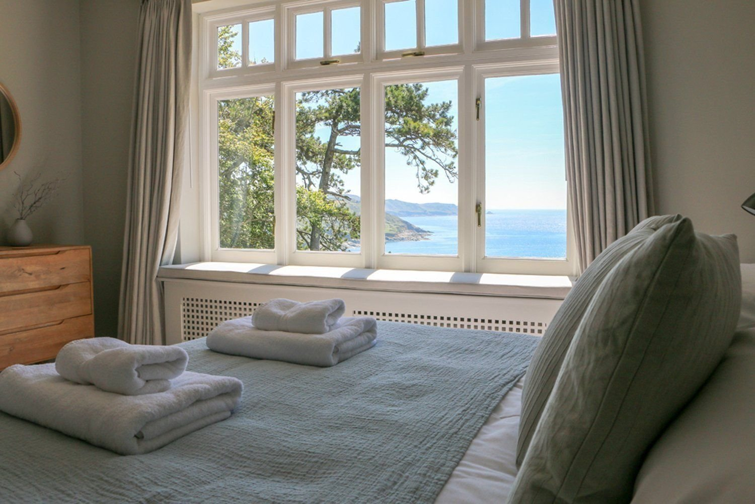 Housekeeping and cleaning services in Salcombe and the South Hams